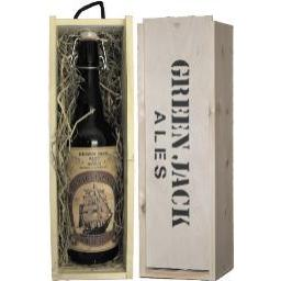 1x 750ml Baltic Trader 10.5% in Presentation Box