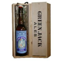 1x 750ml Gone Fishing 5.5% in Presentation Box